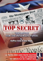 Top Secret: The Battle For the Pentagon Papers