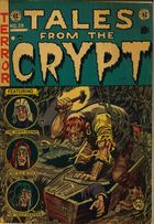 Tales from the Crypt no. 29