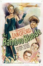 The Bamboo Blonde (1946): Shooting script