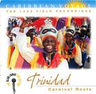 Carribean Voyage: Trinidad