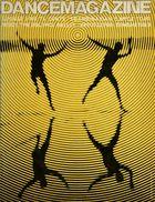 Dance Magazine, Vol. 42, no. 8, August, 1968
