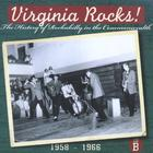 Virginia Rocks! The History of Rockabilly In The Commonwealth: CD B