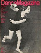 Dance Magazine, Vol. 41, no. 1, January, 1967