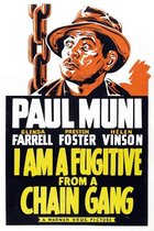 I Am a Fugitive From a Chain Gang (1932): Shooting script