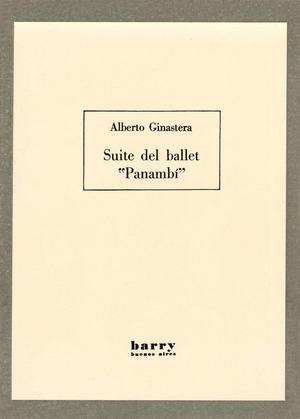 Suite del Ballet
