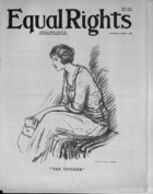 Equal Rights, Vol. 01, no. 08, April 07, 1923