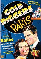 Gold Diggers in Paris (1938): Shooting script