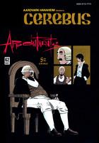 Cerebus the Aardvark, no. 62