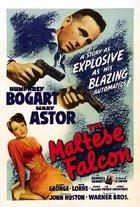 The Maltese Falcon (1941): Continuity script