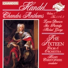 Chandos Anthems 1-3