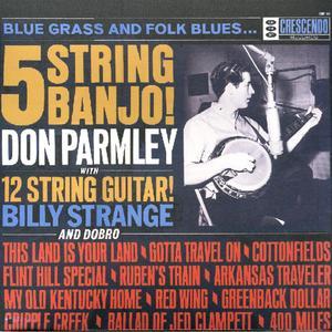 5 String Banjo & 12 String Guitar