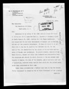 Letter from G. Pasdermadjian to Robert Lansing, January 24, 1920