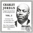 Charley Jordan Vol. 3 (1935-1937)