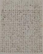 Letter from Elizabeth Veale MacArthur to Mary Anne Leslie Davidson, June 13, 1836