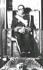 Mobutu, King of Zaire, Part 1