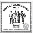 Norfolk Jazz And Jubilee Quartet Vol. 2 (1923-1925)