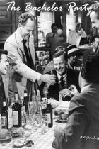 The Bachelor Party (1953): Shooting script