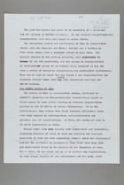 Draft for Bulletin, Fall 1969: UN NGO Relations