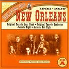 Breaking Out Of New Orleans, CD A
