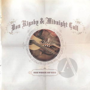 Don Rigsby & The Midnight Call: The Voice of God