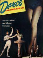 Dance Magazine, Vol. 20, no. 4, April, 1946