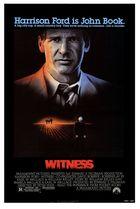 Witness (1985): Shooting script