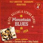 Mountain Blues, Vol. A