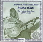 The Vintage Recordings 1930-1940 'Aberdeeen Mississippi Blues'
