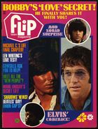 FLiP Teen Magazine, December 1969, no. 45, FLiP, December 1969, no. 45