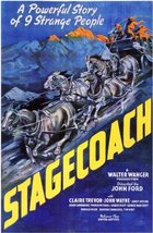 Stagecoach (1939): Shooting script