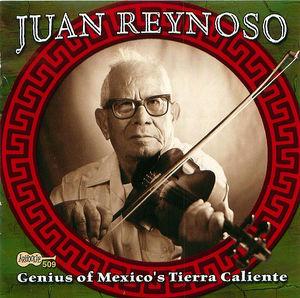 Juan Reynoso: Genius Of Mexico's Tierra Caliente