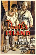 Devil's Island (1939): Shooting script