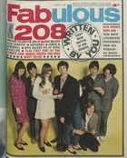 Fab 208, 4 March 1967, Fabulous 208, 4 March 1967