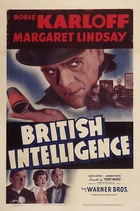 British Intelligence (1940): Shooting script
