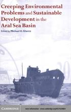 10. Fish population as an ecosystem component and economic object in the Aral Sea basin