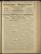 Cheese Reporter, Vol. 57, no. 31, April 10, 1933