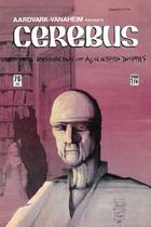 Cerebus the Aardvark, no. 76