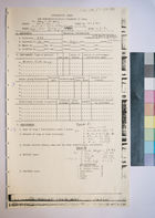 1-37-84 Information Sheets