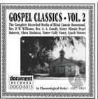 Gospel Classics Vol. 2 (1927-1935)