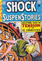 Shock SuspenStories no. 13