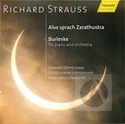 Also Sprach Zarathustra/Burleske
