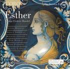 George Frideric Handel: Esther (1718 version)