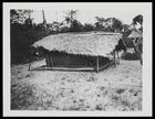 Akela grave house at Ikunu