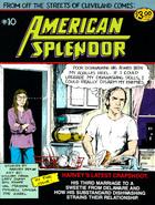 American Splendor, no. 10