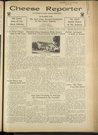 Cheese Reporter, Vol. 59, no. 34, Saturday, April 27, 1935