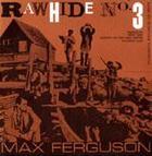 Rawhide: Radio Programme, No. 3