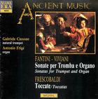 Sonate per Tromba e Organo