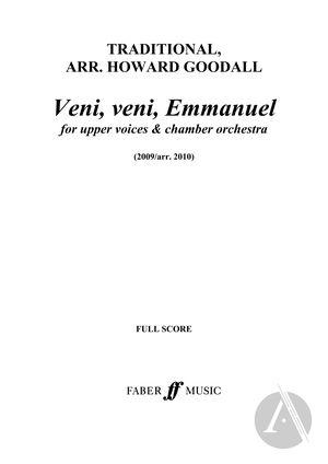 Veni, veni, Emmanuel