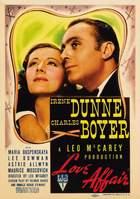 Love Affair (1939): Shooting script