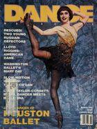 Dance Magazine, Vol. 66, no. 3, March, 1992